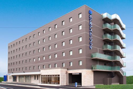 阿斯顿广场姬路酒店 - 姬路市 - 建筑