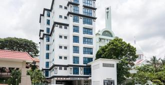 新加坡海苑旅店 - 新加坡 - 建筑