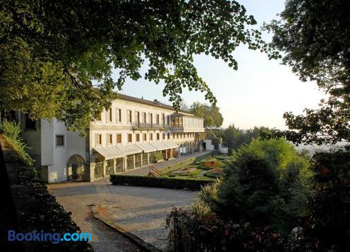 多艾乐威多尔酒店 - 布拉加 - 建筑