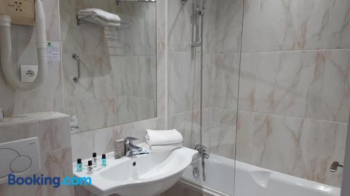 博雷阿酒店 - 尼斯 - 浴室