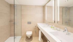 汉堡米特nh酒店 - 汉堡 - 浴室