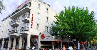 科曼酒店 - 凯麦尔 - 建筑