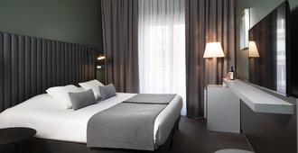 黛安娜王妃酒店 - 斯特拉斯堡 - 睡房