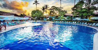 天空之桥乡村度假村 - 式 - 塞古罗港 - 游泳池