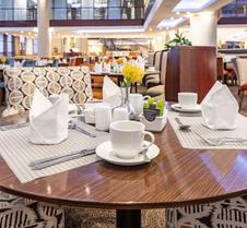 奥利弗坦博国际机场城市旅馆酒店