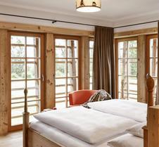 罗莱夏朵古特斯泰恩巴赫木屋酒店
