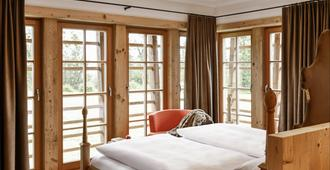 罗莱夏朵古特斯泰恩巴赫木屋酒店 - 雷特温克尔 - 睡房