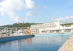 戈米拉公园公寓式酒店 - 马略卡岛帕尔马