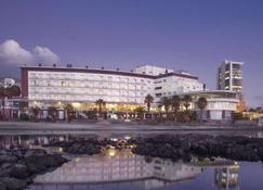 安托法加斯塔泛美酒店 - 安托法加斯塔 - 建筑