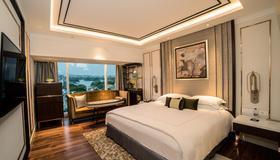 班加罗尔泰姬mg路酒店 - 班加罗尔 - 睡房