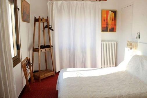 尼娜别墅酒店 - 安提伯 - 睡房