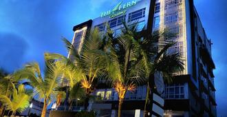 费尔恩加尔各答住宅酒店 - 加尔各答 - 建筑