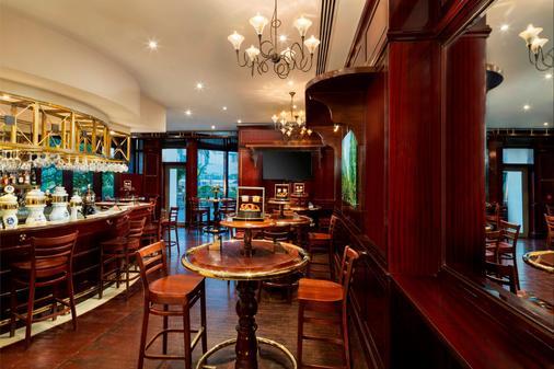 罗塔娜海滩酒店 - 阿布扎比 - 酒吧