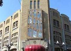 欧洲酒店 - 第聂伯罗彼得罗斯夫斯克 - 建筑