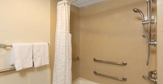 阿克萨本套房Trademark酒店 - 奥马哈 - 浴室