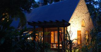 女巫瀑布小屋 - 北塔姆伯林 - 户外景观