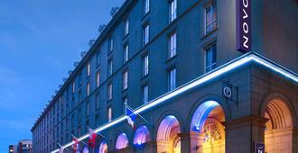 多伦多中心诺富特酒店 - 多伦多 - 建筑