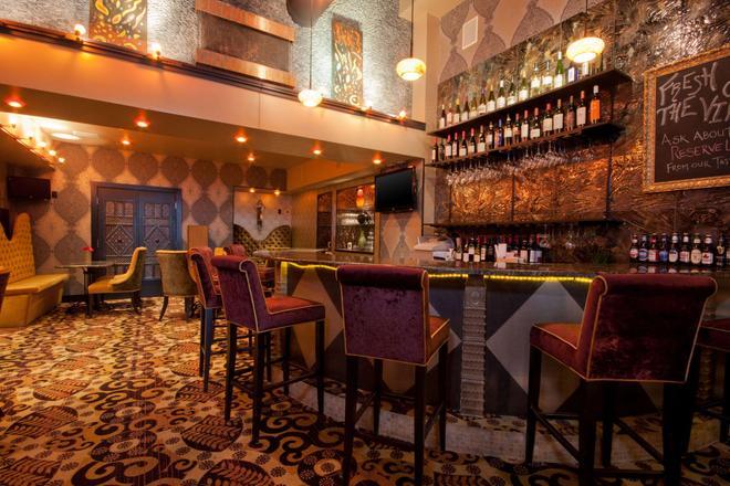 吉亚科莫酒店-埃森德典藏酒店成员 - 尼亚加拉瀑布 - 酒吧