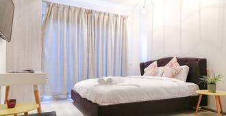 悉尼豪华酒店 - 悉尼 - 睡房