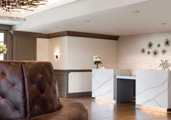 河流露台贵族山庄酒店 - 纳帕 - 大厅