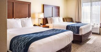 Comfort Inn And Suites Niagara Falls Blvd Usa - 尼亚加拉瀑布