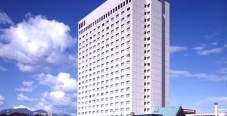 札幌京王广场酒店 - 札幌 - 建筑