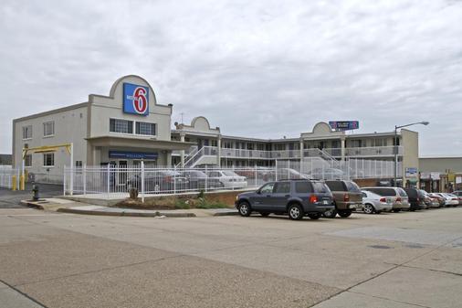 华盛顿特区会议中心 6 号汽车旅馆 - 华盛顿 - 建筑