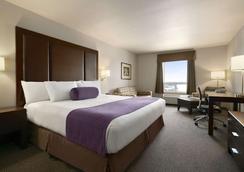 里贾纳戴斯酒店 - 雷吉纳 - 睡房