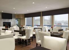 里贾纳戴斯酒店 - 里贾纳 - 餐馆