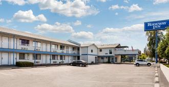 罗德威酒店 - 科达伦 - 建筑