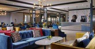 卡姆登科特酒店 - 都柏林 - 休息厅