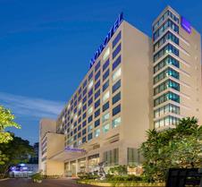 阿美达巴德诺富特酒店