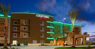 维多利亚万怡酒店 - 维多利亚(德克萨斯州)