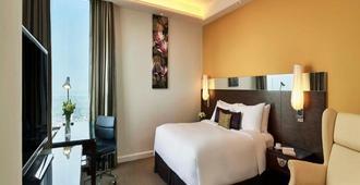 河内索菲特广场酒店 - 河内 - 睡房