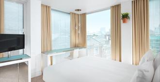 伦敦圣马丁巷酒店 - 伦敦 - 睡房