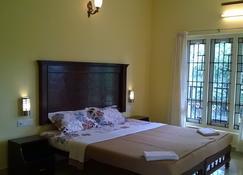 克纳拉家庭旅馆 - 帖卡迪 - 睡房
