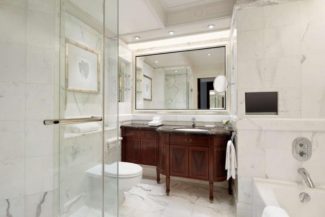港岛香格里拉大酒店 - 香港 - 浴室