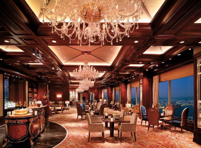 港岛香格里拉大酒店 - 香港 - 宴会厅