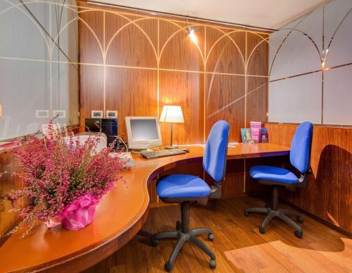 贝斯特韦斯特圣吉斯托酒店 - 的里雅斯特 - 商务中心