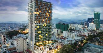 芽庄艾日亚纳智能公寓式酒店 - 芽庄 - 户外景观