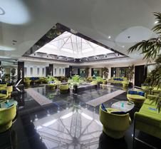 法拉拉巴特酒店