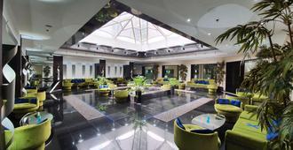 法拉拉巴特酒店 - 拉巴特 - 大厅