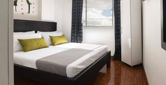 阿颜达 1040 号埃西斯德尔多拉多酒店 - 波哥大