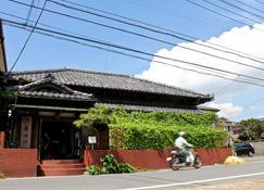 龟时间旅馆 - 镰仓市 - 户外景观