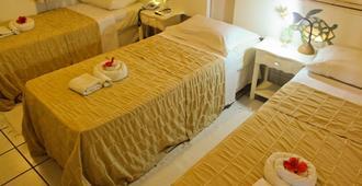 阿拉莫阿旅馆 - 费尔南多·迪诺罗尼亚群岛