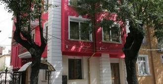 索非亚住宅精品酒店 - 索非亚