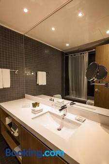 首尔中心辉盛坊国际公寓 - 首尔 - 浴室