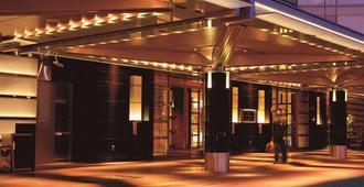 东京新大谷饭店 - 东京 - 建筑