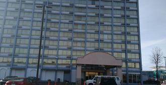 大学套房酒店 - 克利夫兰 - 建筑