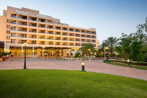 艾恩达纳特度假酒店 - 艾恩 - 建筑